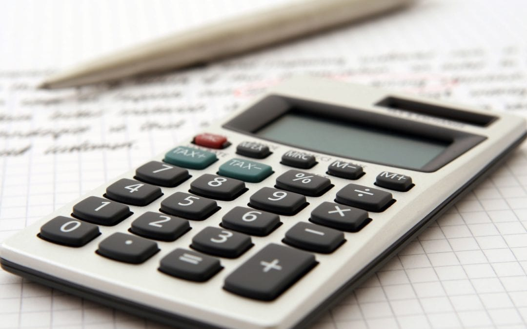 Finding Divorce Assets in the 1040 Tax Form