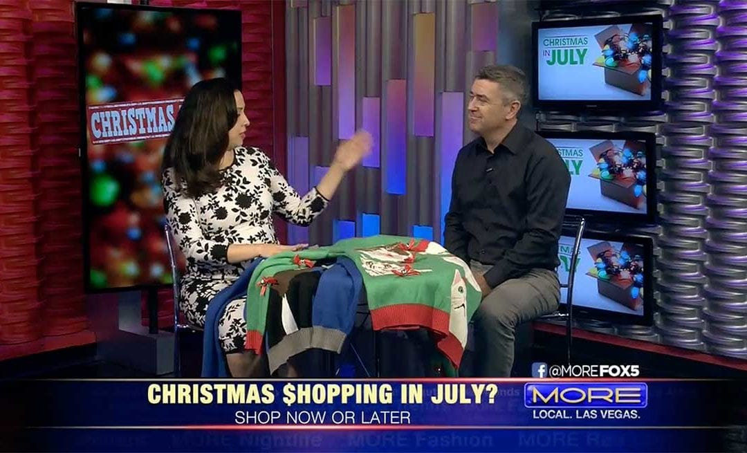 The Financial Benefits of Shopping Early for Christmas Gifts